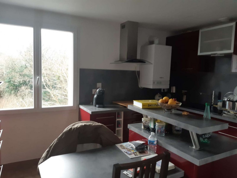 Vente maison / villa Audierne 116000€ - Photo 3