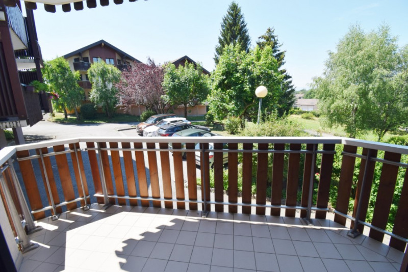 Vente appartement Annecy le vieux 350 000€ - Photo 4