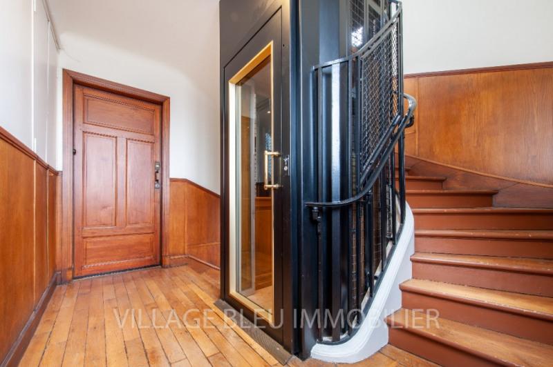 Produit d'investissement appartement Asnieres sur seine 340000€ - Photo 3