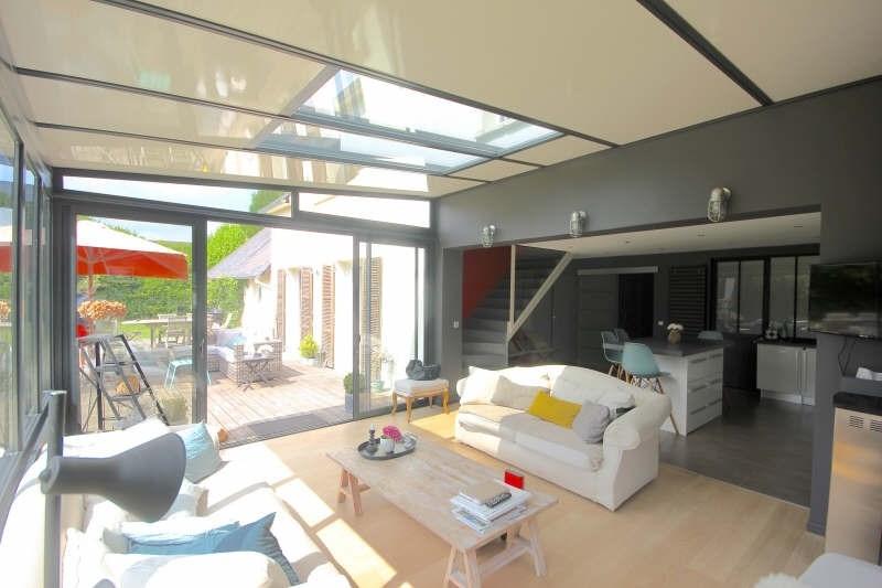 Deluxe sale house / villa Villers sur mer 598000€ - Picture 1