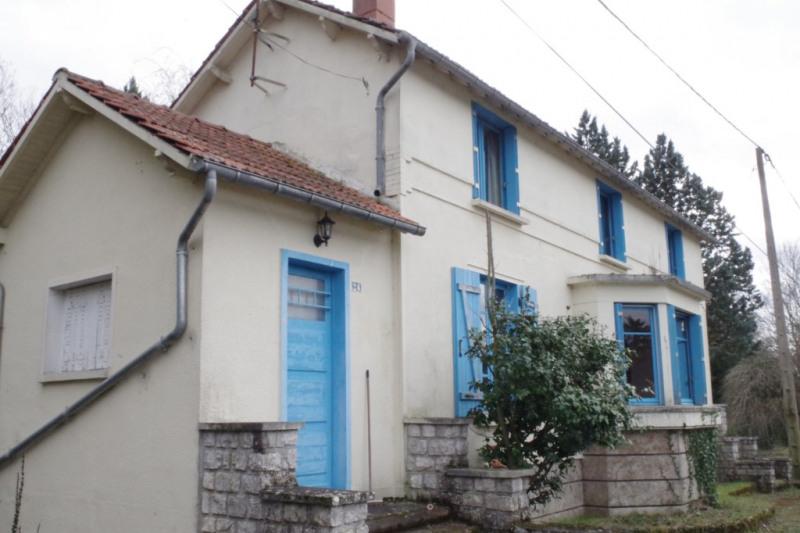 Vente maison / villa Cepoy 139000€ - Photo 1