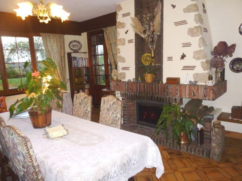 Sale house / villa Verneuil d'avre et d'iton 325000€ - Picture 4