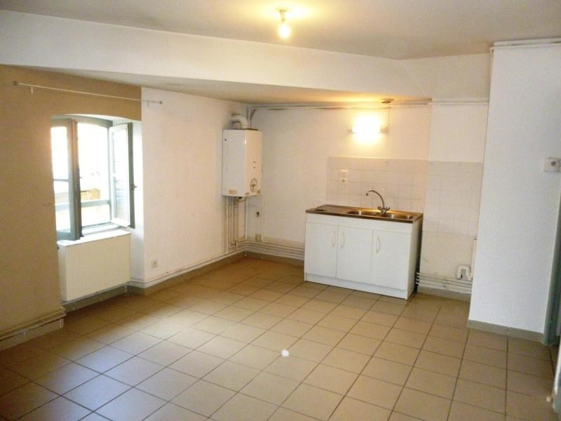 Location appartement Chatillon 490€ CC - Photo 1