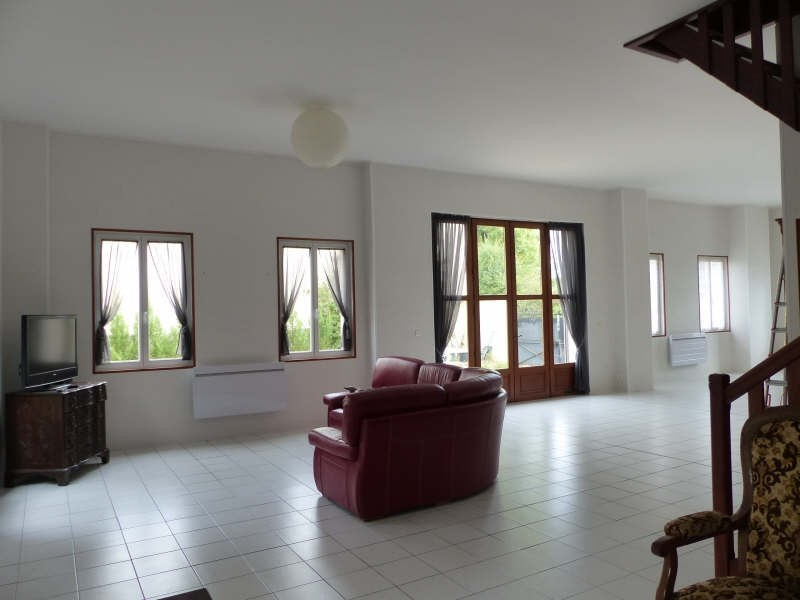 Sale house / villa Neuvy sautour 97 000€ - Picture 3