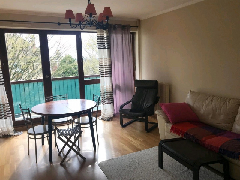 Sale apartment Taverny 174 295€ - Picture 2