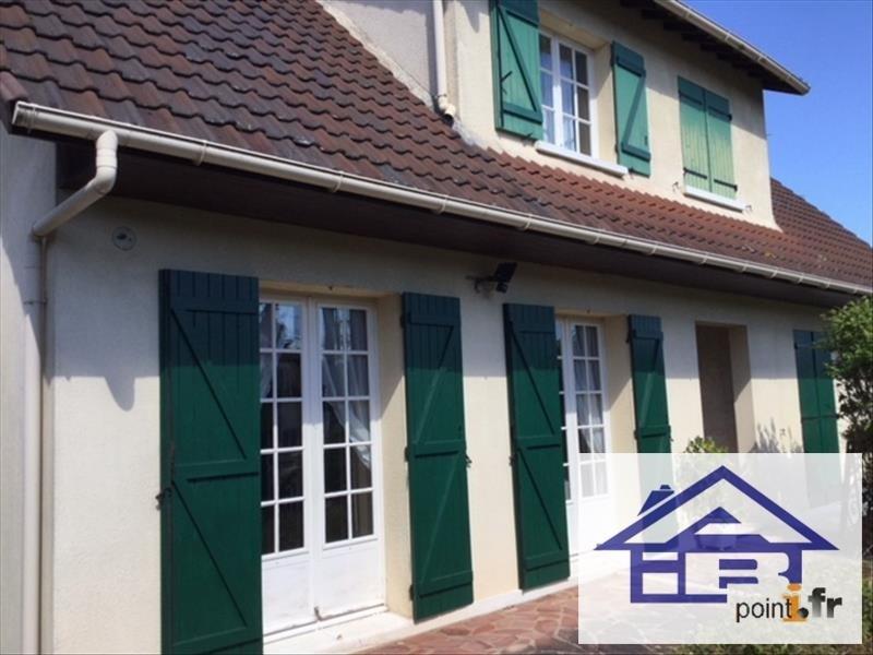 Sale house / villa Etang la ville 885000€ - Picture 1