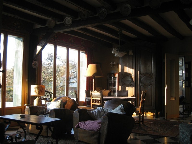 Vente maison / villa Vetheuil 350000€ - Photo 6