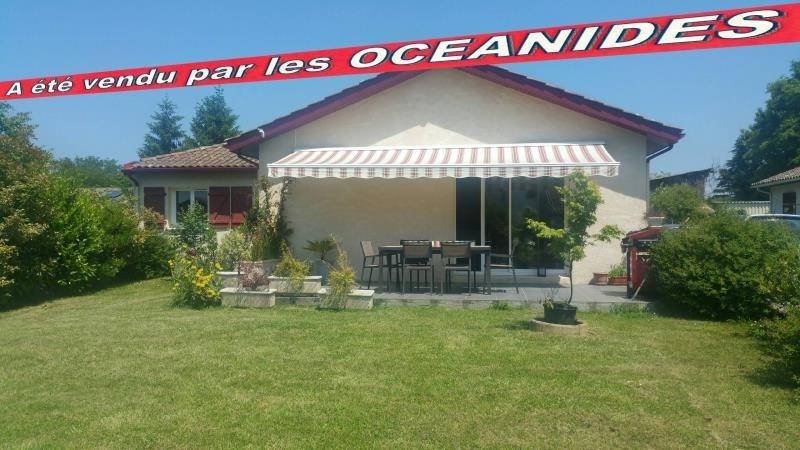 Sale house / villa Port de lanne 224000€ - Picture 1