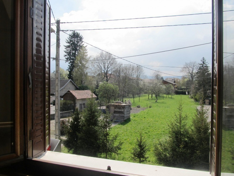 Alquiler  apartamento Arenthon 707€ CC - Fotografía 7