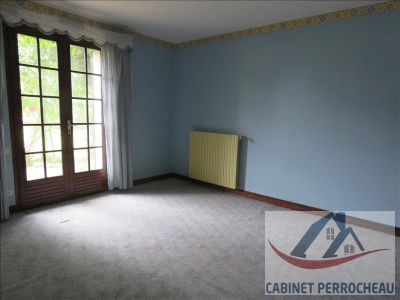 Vente maison / villa Montoire sur le loir 296700€ - Photo 11