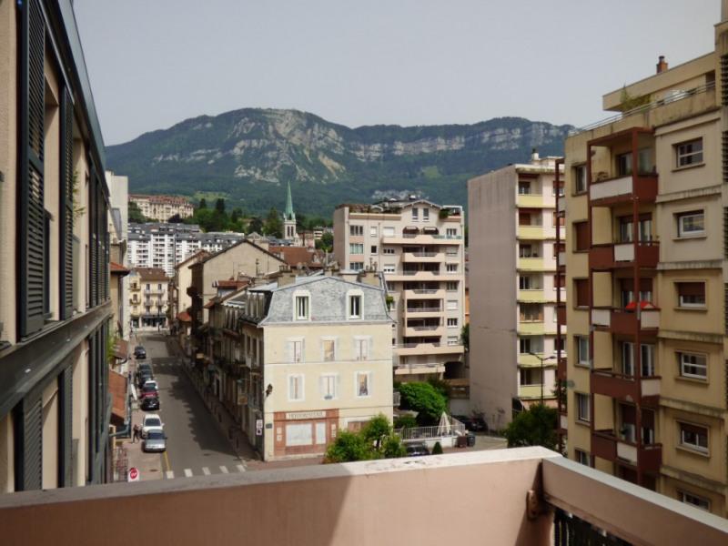 Appartement Aix Les Bains 2 pièce(s) 63.04 m2
