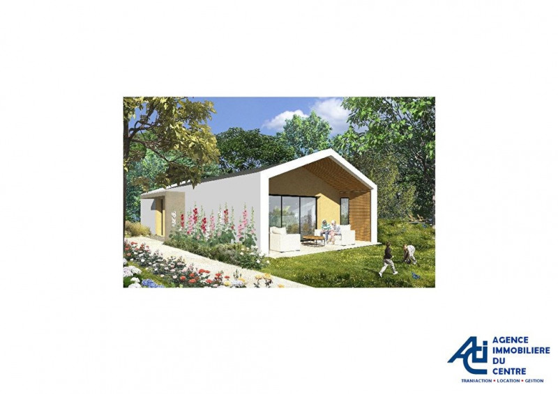 Vente maison / villa Pontivy 194900€ - Photo 1