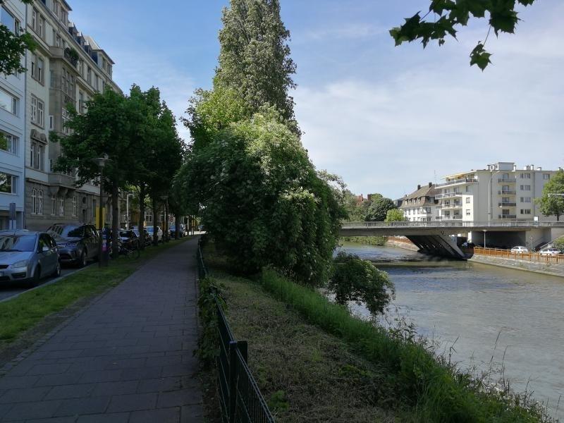 Rental apartment Strasbourg 700€ CC - Picture 7