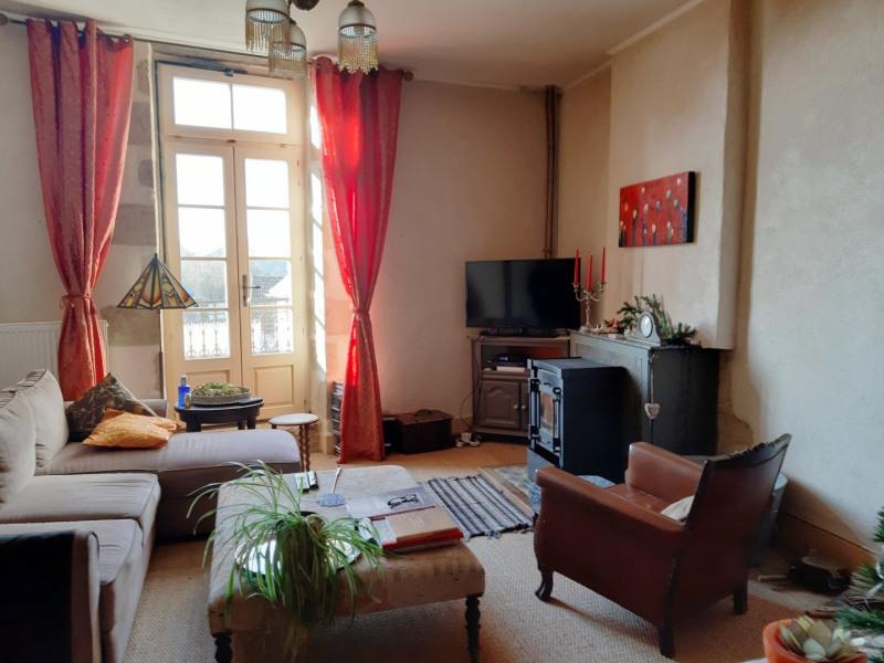 Vente maison / villa Bourbon l archambault 210000€ - Photo 3