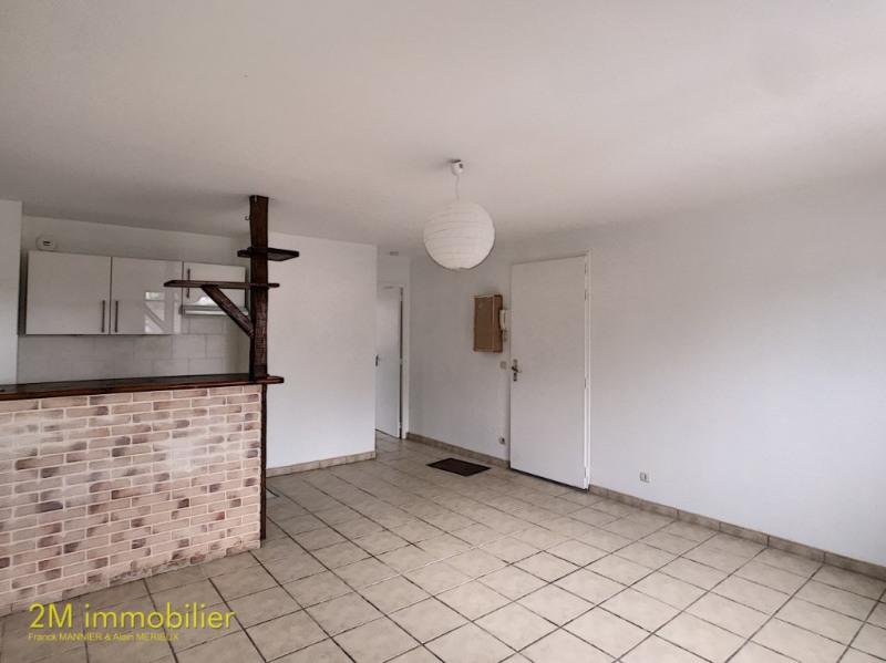 Rental apartment Melun 660€ CC - Picture 4