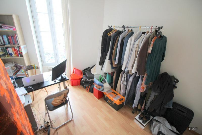 Vente appartement Bordeaux 278200€ - Photo 11