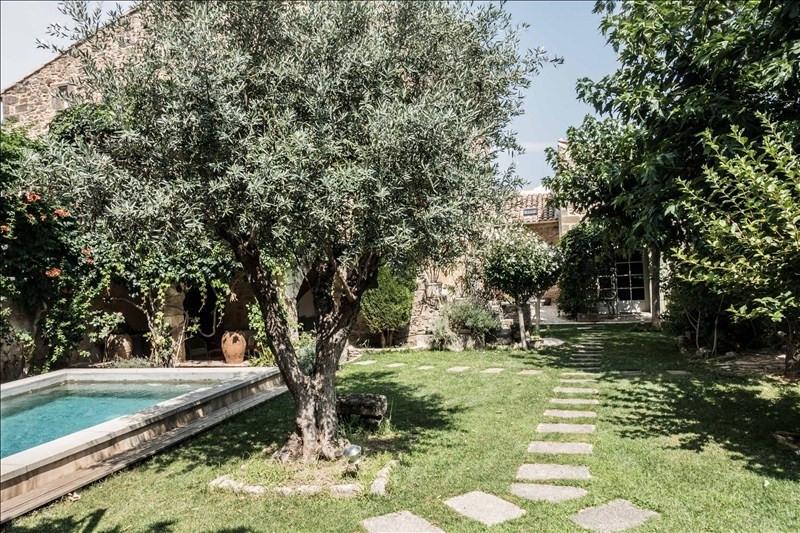 Verkoop van prestige  huis Uzes 690000€ - Foto 15