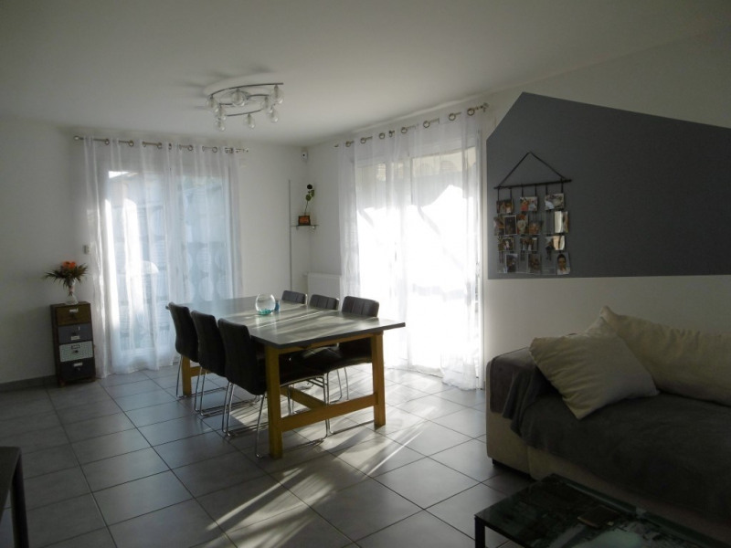 Vente maison / villa Saint-marcel 309 500€ - Photo 2