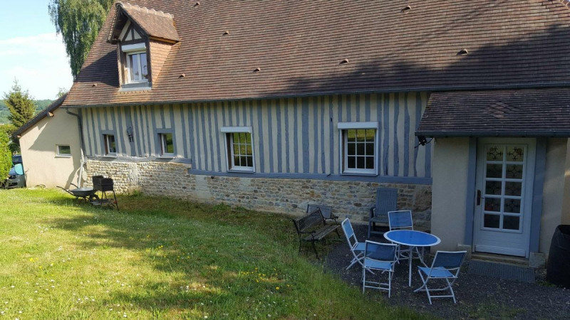 Sale house / villa Lisieux 262500€ - Picture 12