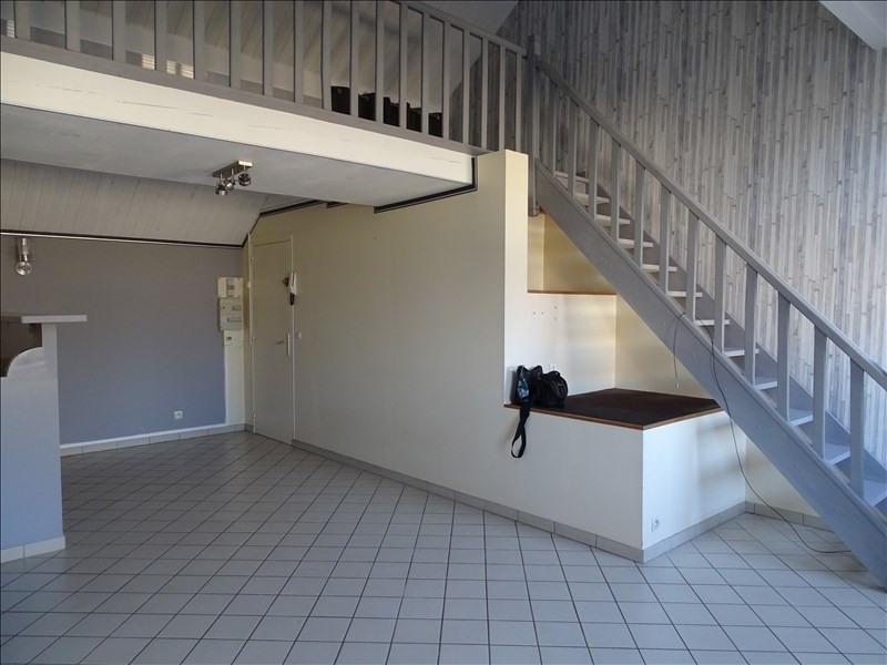 Revenda apartamento Chambly 149000€ - Fotografia 1