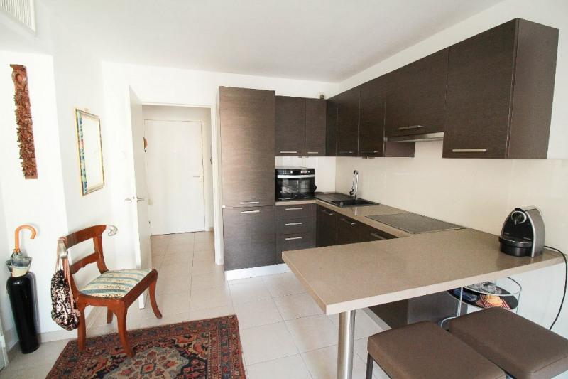 Sale apartment Nice 330 000€ - Picture 5