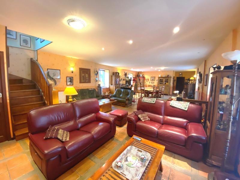 Vente maison / villa Mennecy 468000€ - Photo 5