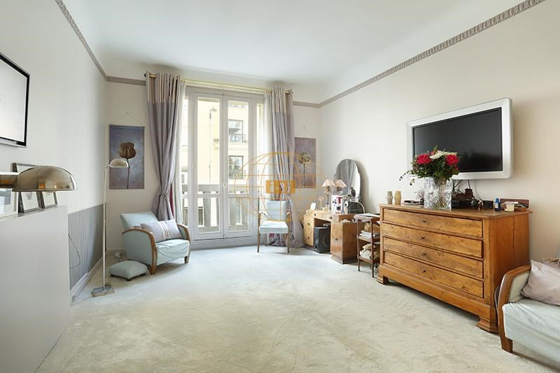 Vente de prestige appartement Paris 7ème 2540000€ - Photo 8