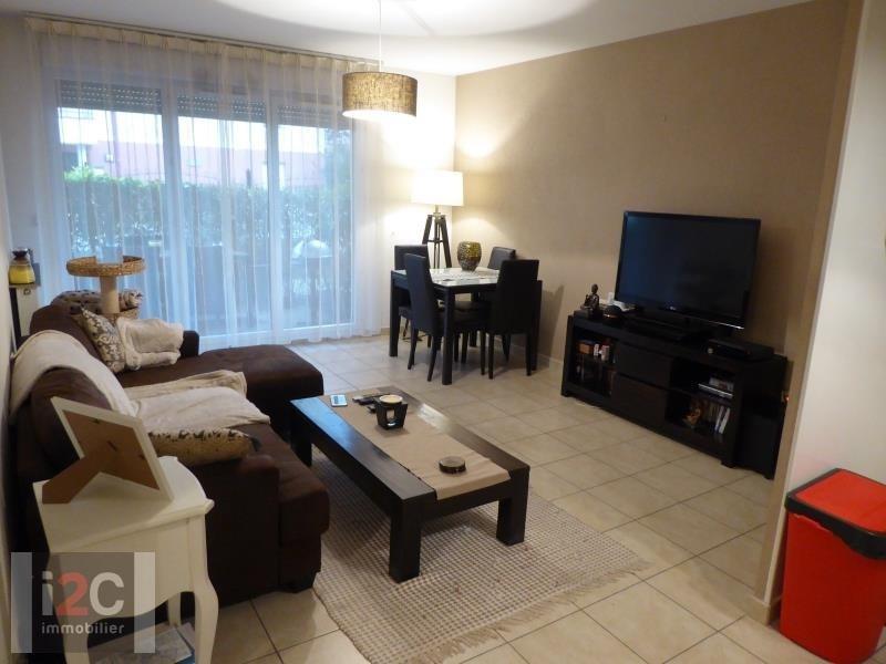 Vendita appartamento St genis pouilly 255000€ - Fotografia 1