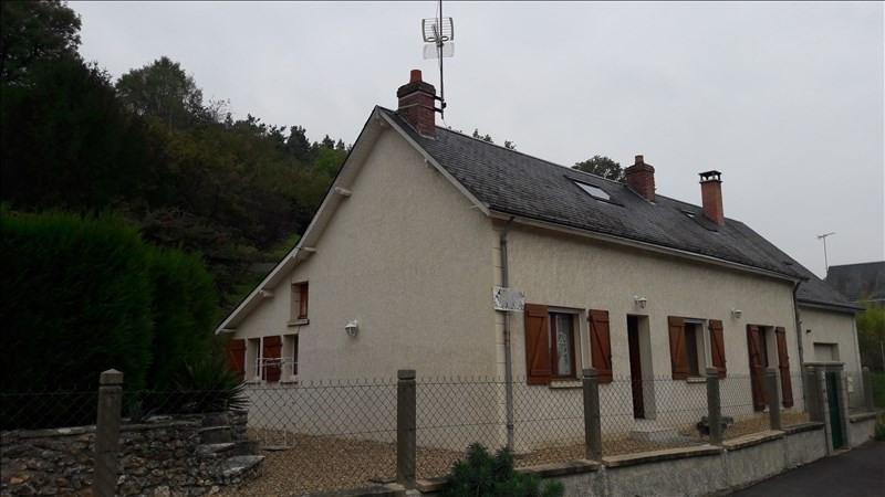Vente maison / villa Vendome 182864€ - Photo 1