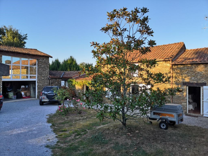 Vente de prestige maison / villa Nantes 609000€ - Photo 1