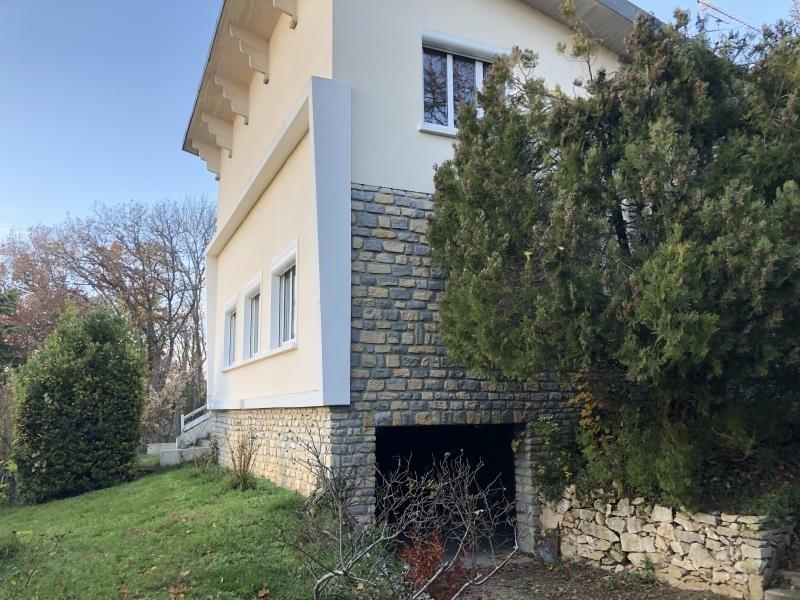 Vente maison / villa St cyr en arthies 364000€ - Photo 11