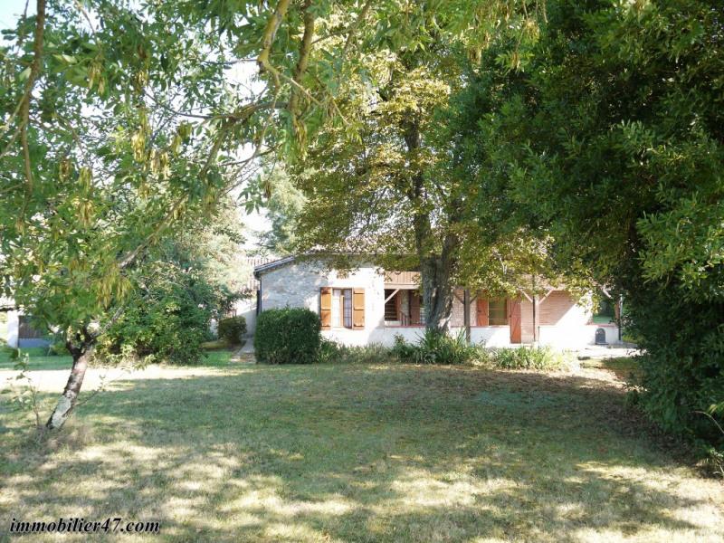 Verkoop  huis Montastruc 129000€ - Foto 2