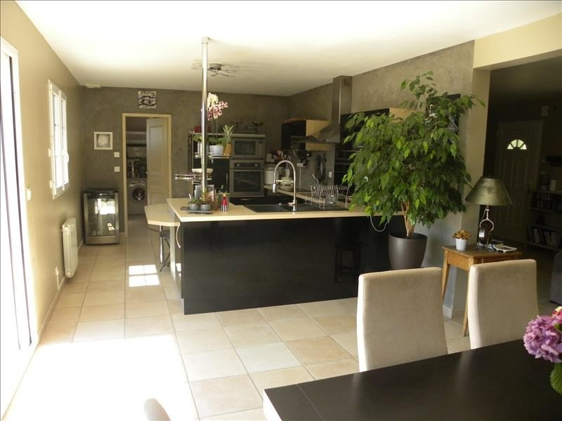 Sale house / villa Lisieux 309000€ - Picture 3