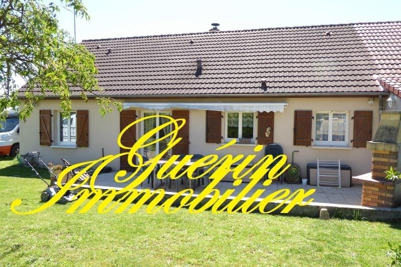 Vente maison / villa Jouet sur l aubois 125300€ - Photo 1