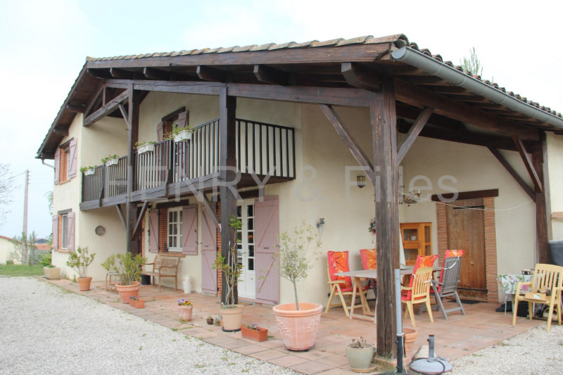 Vente maison / villa Samatan 15 km 283 000€ - Photo 17