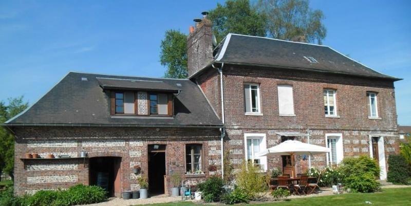 Vente maison / villa Vieux manoir 277000€ - Photo 1