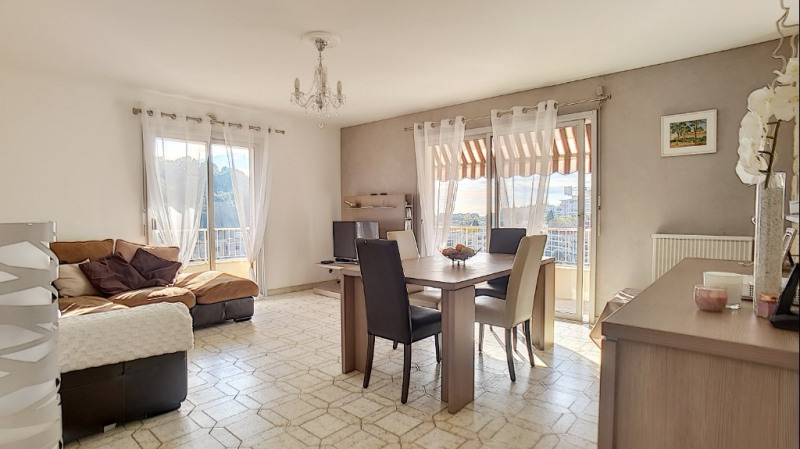 Vente appartement Cagnes sur mer 349000€ - Photo 3