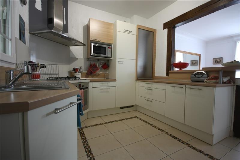 Vente maison / villa Savigny sur orge 420000€ - Photo 4