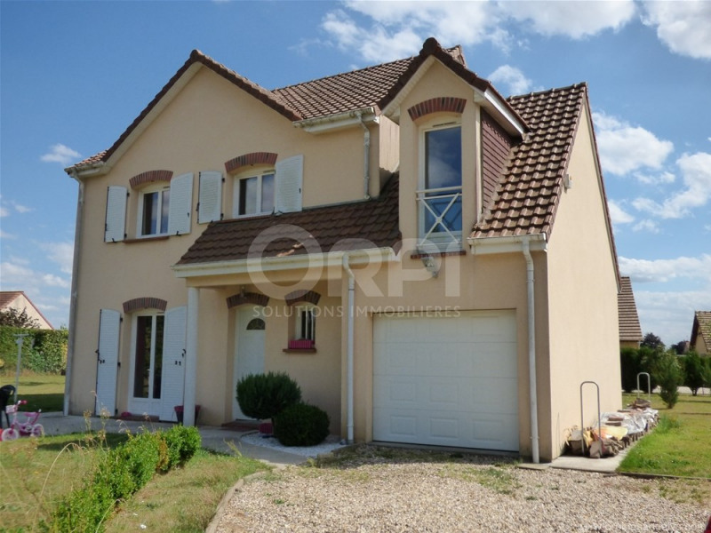 Sale house / villa Les andelys 210 000€ - Picture 1