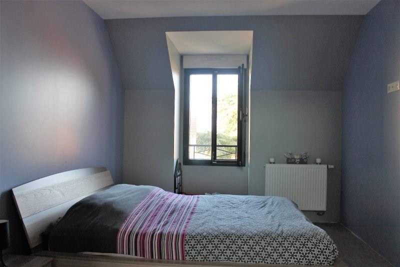 Sale house / villa Orgeval 631380€ - Picture 9