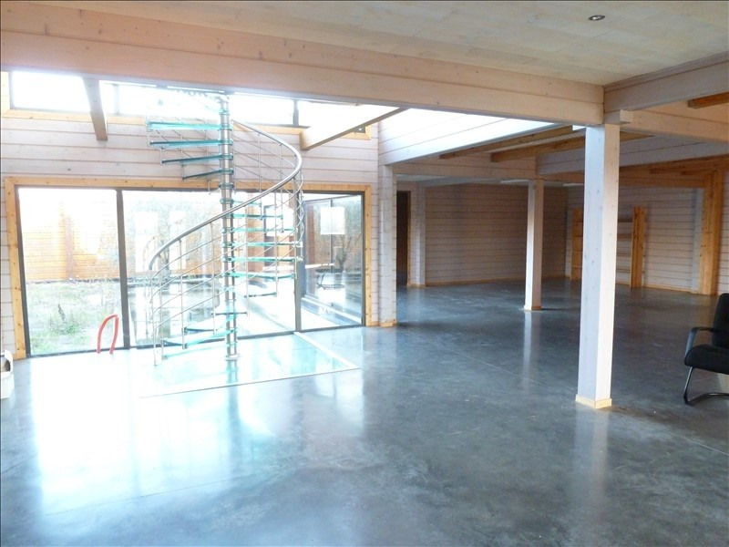 Location local commercial Montelier 2 500€ HT/HC - Photo 3