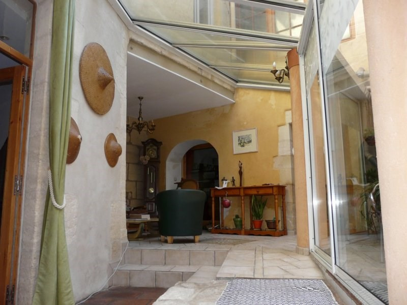 Sale apartment Arles 295 000€ - Picture 1