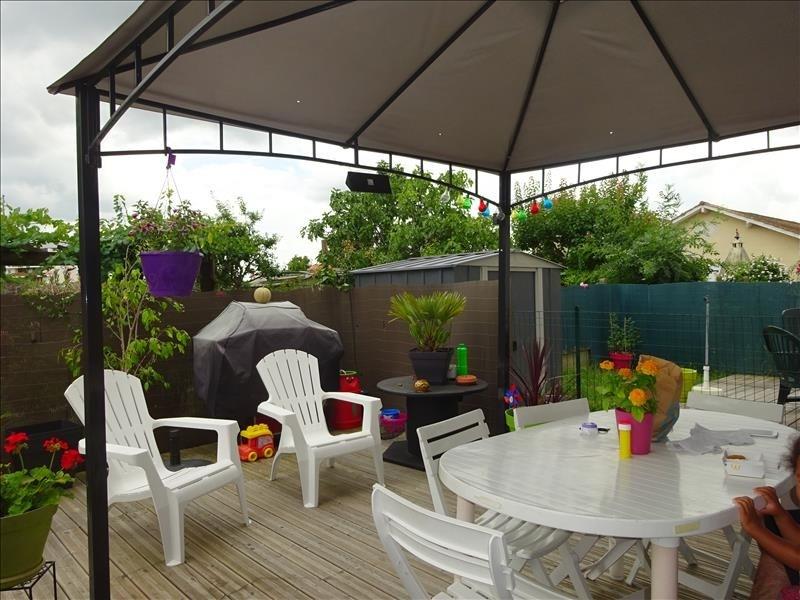 Vente appartement Lormont 241500€ - Photo 2