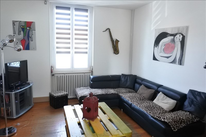 Vente maison / villa Romans sur isere 253000€ - Photo 3