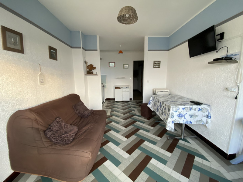 Vacation rental apartment Stella plage 195€ - Picture 3
