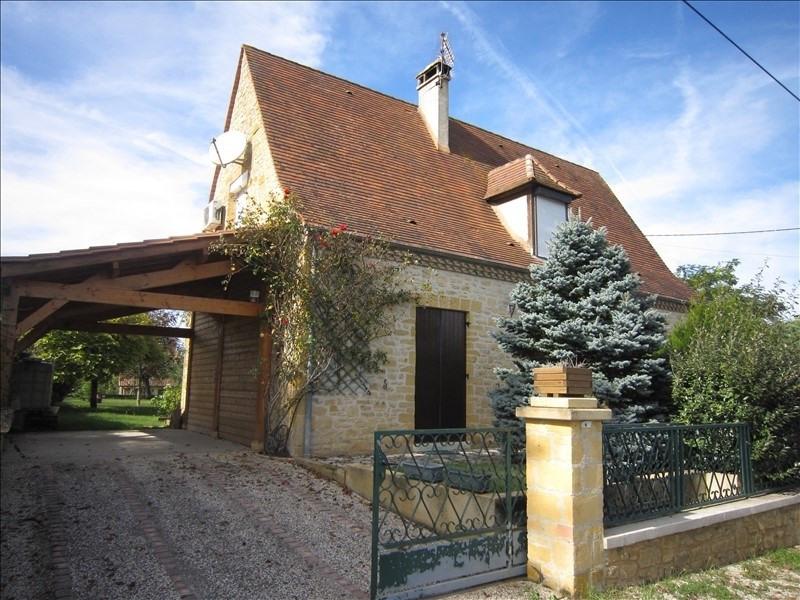Vente maison / villa Siorac en perigord 199000€ - Photo 3