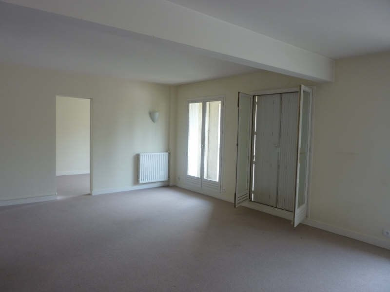 Location appartement Fontainebleau 1 550€ CC - Photo 1