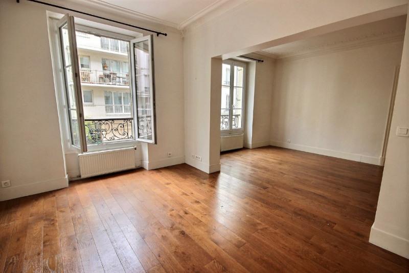 Vente appartement Levallois perret 696800€ - Photo 1