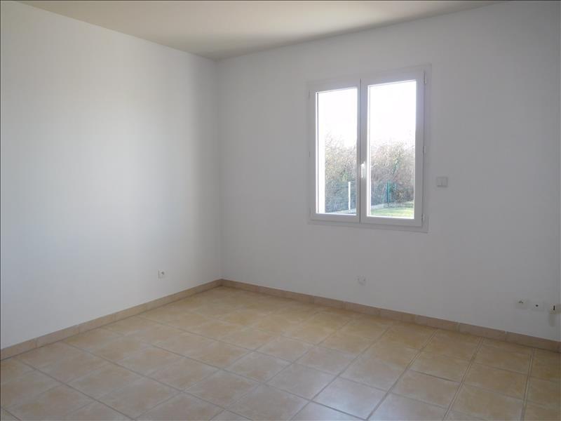 Rental house / villa St andre de cubzac 958€ CC - Picture 9
