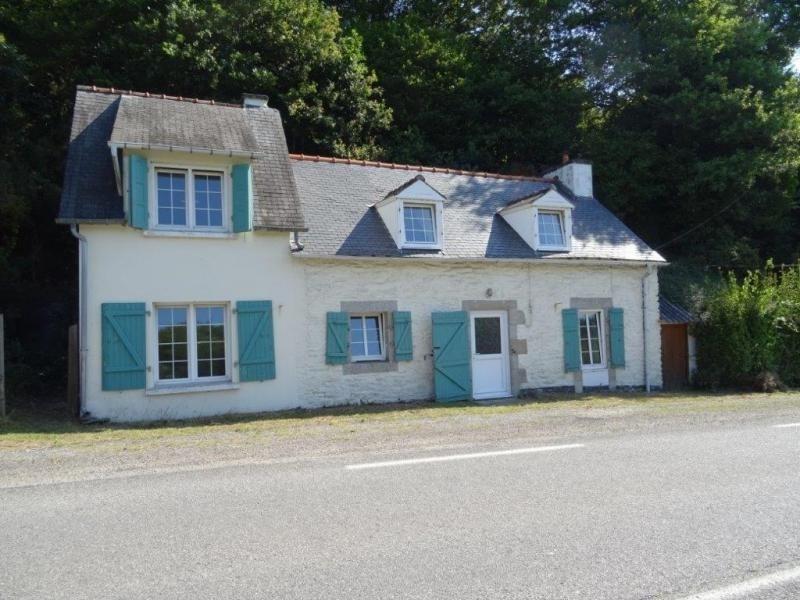 Sale house / villa Plounevezel 53500€ - Picture 14